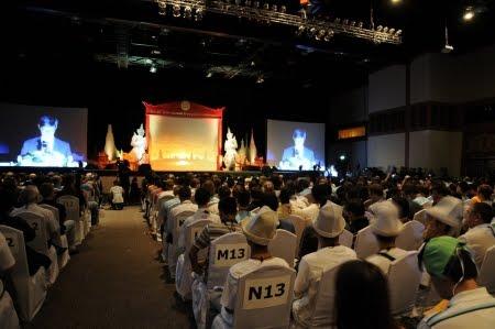 IOI2011-Thailand