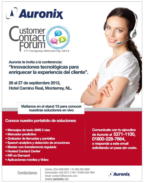 IMT Contact Forum